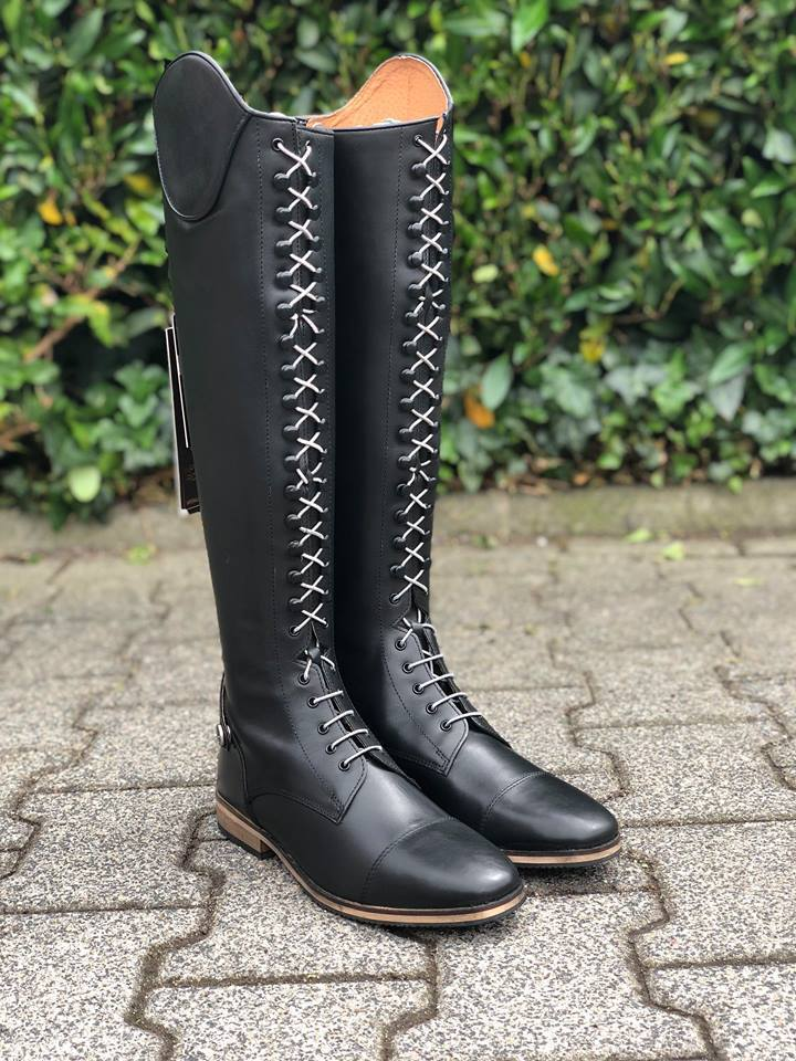 new styles fae26 4e538 Imperial Riding Lederreitstiefel