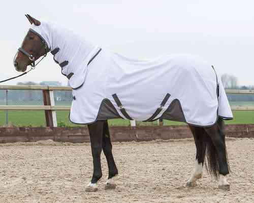 Harrys Horse Flyprotection rug mesh