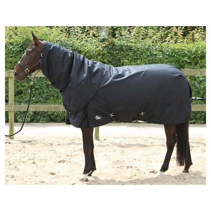 Harrys Horse Outdoor Decke Thor, 400 Gramm, Combo Stretch Limo