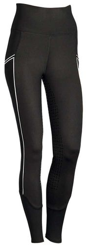 Harrys Horse -- Equi Tights Reithose Reitleggings--- Silikon Vollgrip