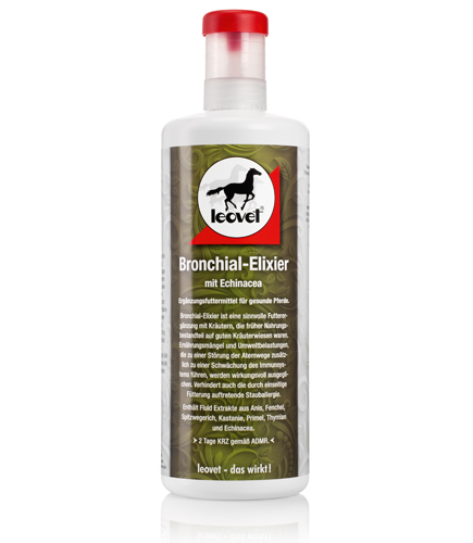leovet Bronchial-Elixier (1000 ml)