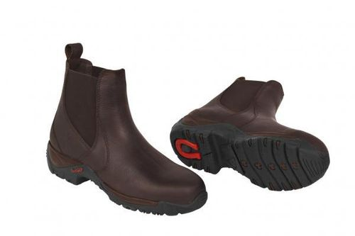 BUSSE Jodhpur-Stiefelette PROTECTION