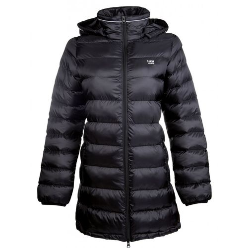 HKM Winter Steppjacke Lang -Victoria-