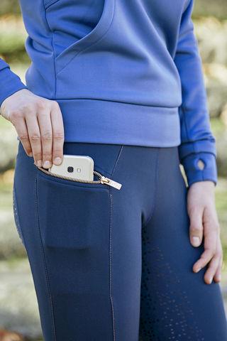 Rabatt 2019 Ausverkauf Bestbewertet authentisch Covalliero WINTER Reitleggings - Riding Tights