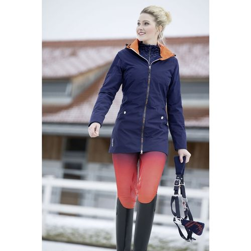 HKM Softshellmantel -Hickstead-