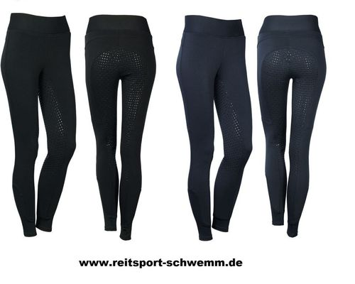 "Harrys Horse Reitleggings - Winter- ""Equithights"""