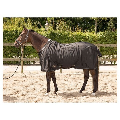 Harrys Horse Stalldecke Highliner, 0 Gramm, Fleece Futter