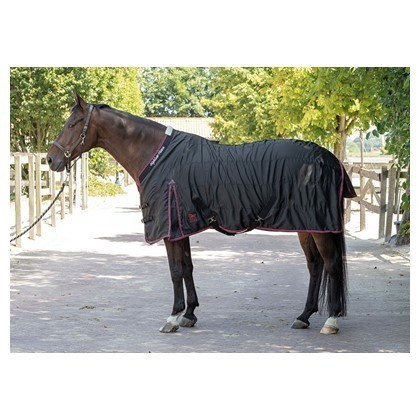 Harrys Horse Stalldecke Highliner SP, 0 Gramm, Fleece Futter