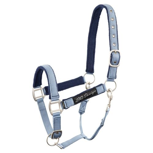 BR Grooming Halter Ambiance