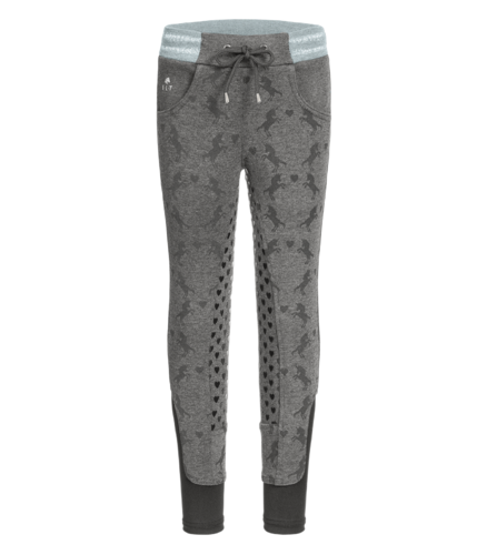 Waldhausen REITLEGGINGS LUCKY DORI, KIDS