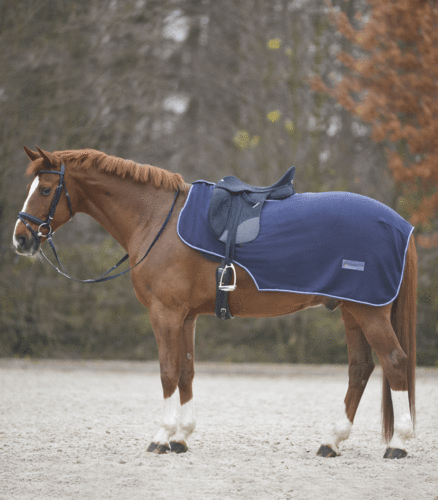 Waldhausen ECONOMIC FLEECE-NIERENDECKE