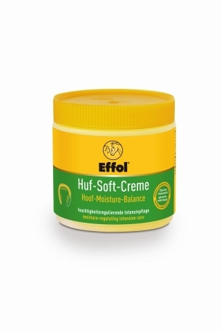 Effol Huf-Soft-Creme, 500 ml Dose