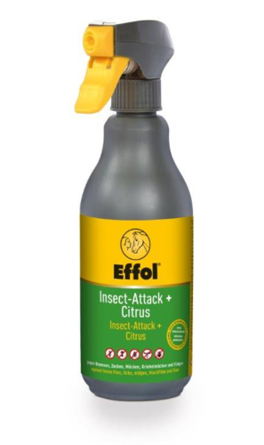 Effol Insect Attack Spray+ Citrus, 500 ml Sprühflasche