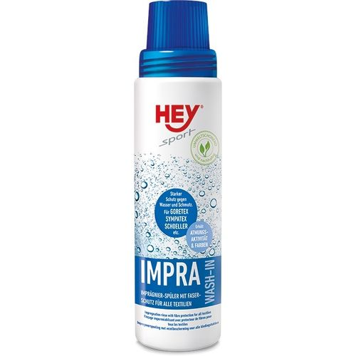 HEY SPORT Impra Wash-In, 250 ml