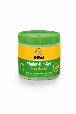 Effol Winter-Huf-Gel, 500 ml