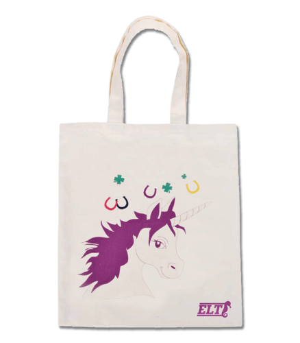 Waldhausen SHOPPER EINHORN
