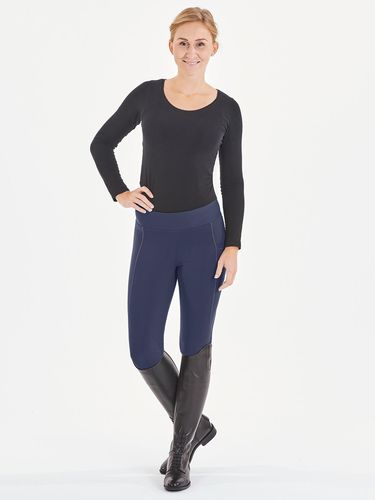 BUSSE Reit-Tights TORNIO-WINTER TEENS