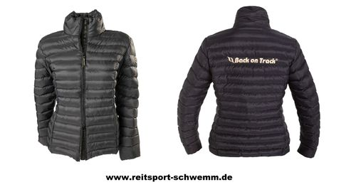 "Back on Track  Reitjacke ""Grace"""