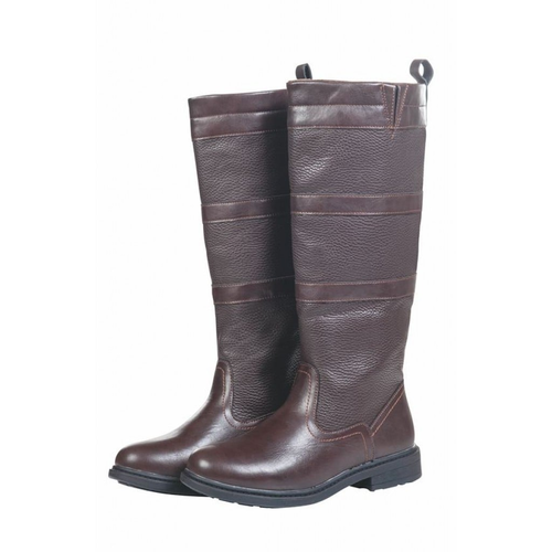 HKM Reitstiefel -Edinburgh Winter